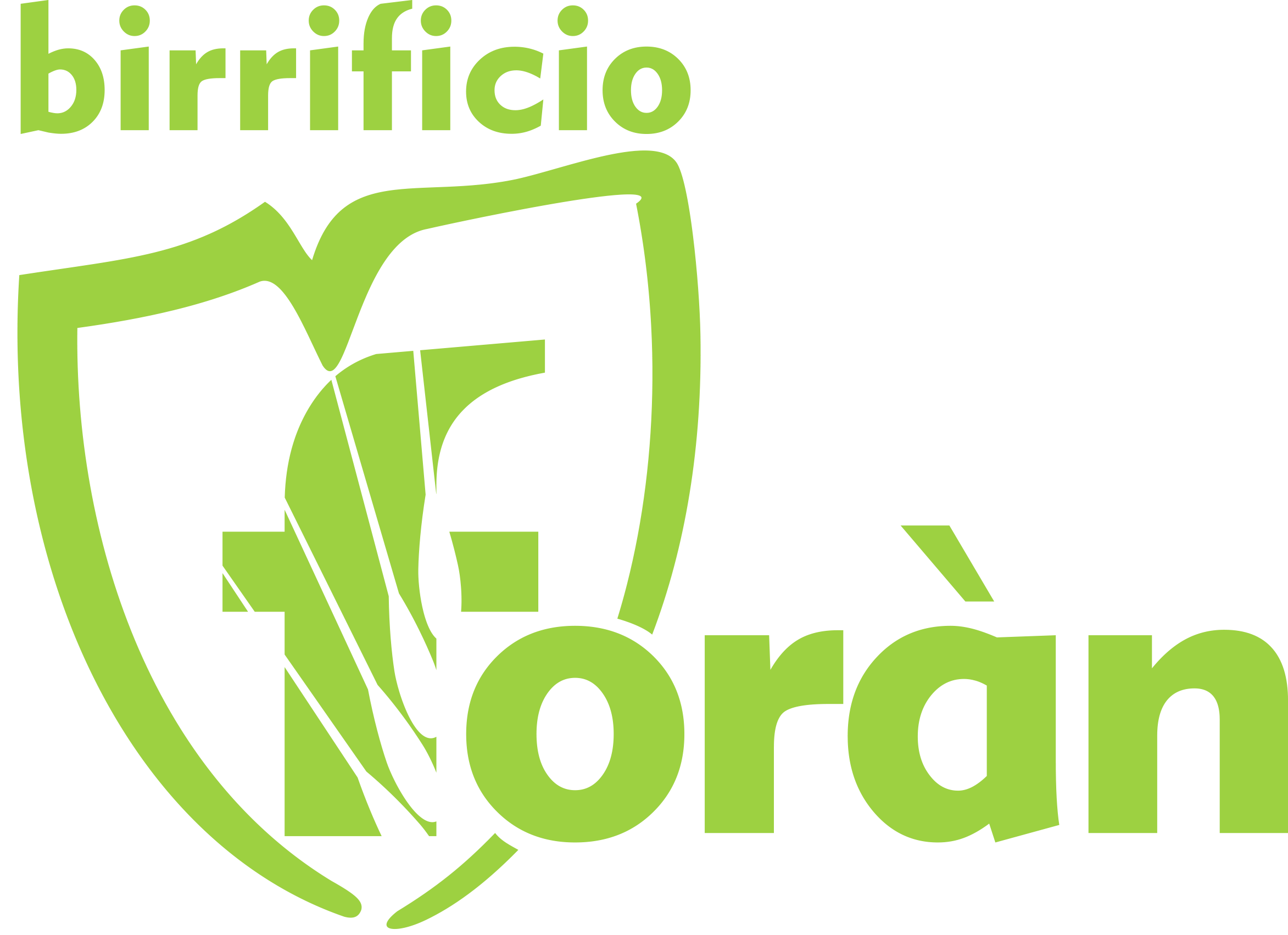 Birrificio Foran